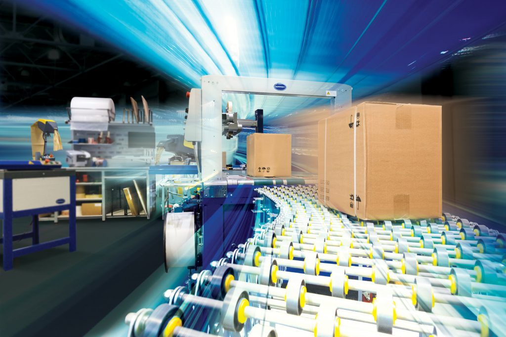 AUTOMATION - OPTIMAX SOLUTIONS