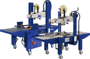 Picture of case taper machine