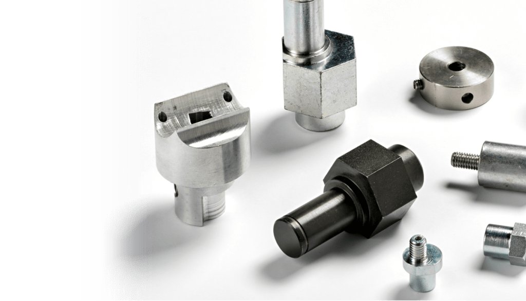 image of spare parts for packaging machines