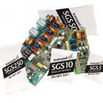 Image of silica gel sachets for a range of uses